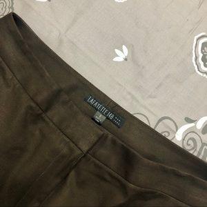 Lafayette 148 New York | Brown Pants Size 8